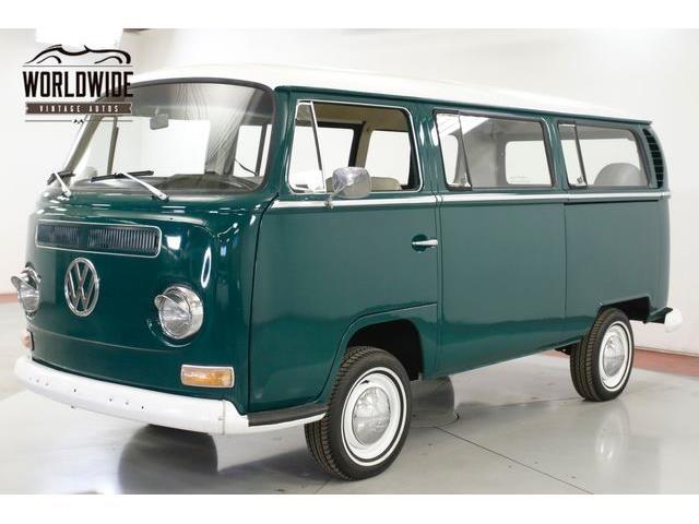 1968 Volkswagen Bus (CC-1333541) for sale in Denver , Colorado