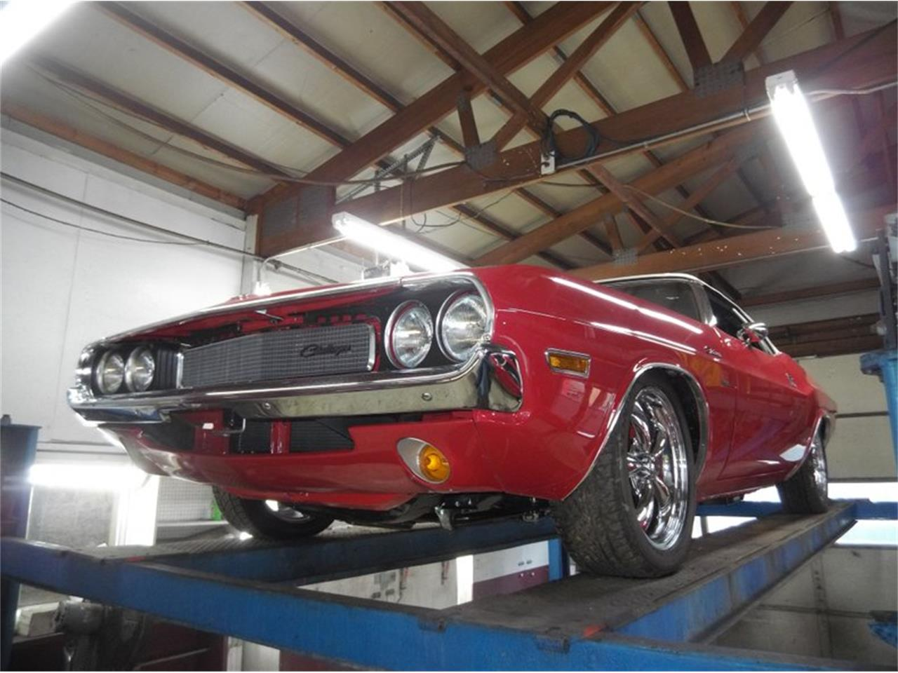 1970 Dodge Challenger (CC-1333559) for sale in Volo, Illinois