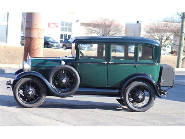 1929 Ford Model A (CC-1333560) for sale in Alsip, Illinois