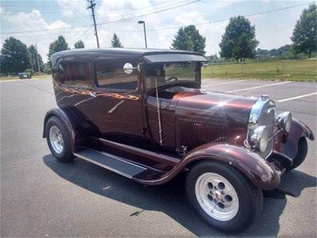 1929 Ford Model A (CC-1333567) for sale in West Pittston, Pennsylvania