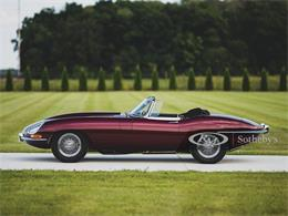 1966 Jaguar E-Type (CC-1333572) for sale in Elkhart, Indiana