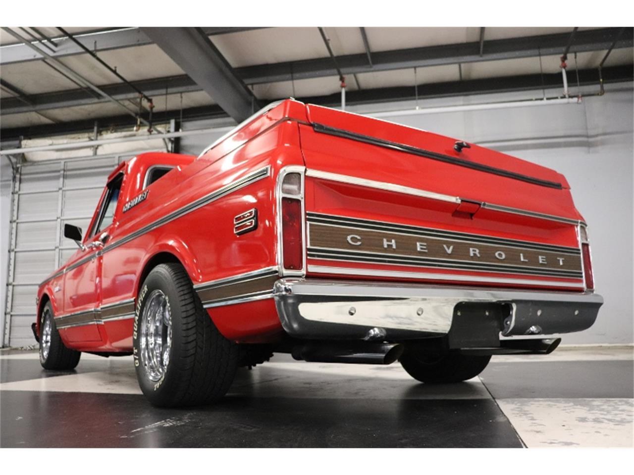 1969 Chevrolet C10 (CC-1330359) for sale in Lillington, North Carolina