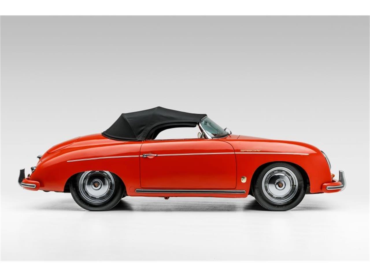 1955 Porsche 356 (CC-1333592) for sale in Costa Mesa, California