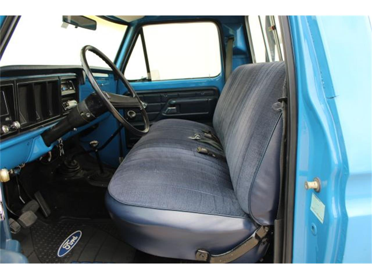 1977 Ford F150 (CC-1333596) for sale in Houston, Texas