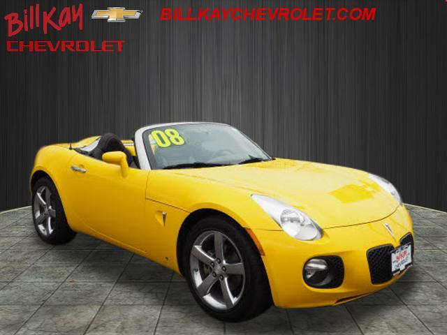 2008 Pontiac Solstice (CC-1333597) for sale in Downers Grove, Illinois