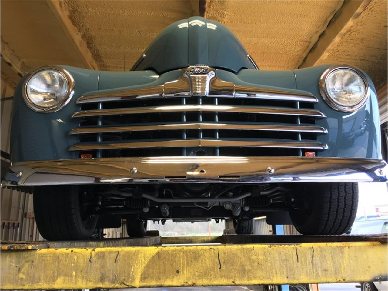 1948 Ford Deluxe (CC-1333601) for sale in Dothan, Alabama