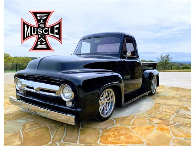 1953 Ford F100 (CC-1333611) for sale in Clarksburg, Maryland