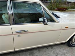 1988 Rolls-Royce Silver Spur (CC-1333612) for sale in Fort Lauderdale, Florida