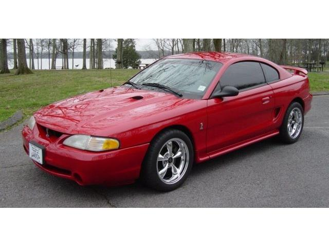 1997 Ford Mustang Cobra (CC-1333626) for sale in Hendersonville, Tennessee