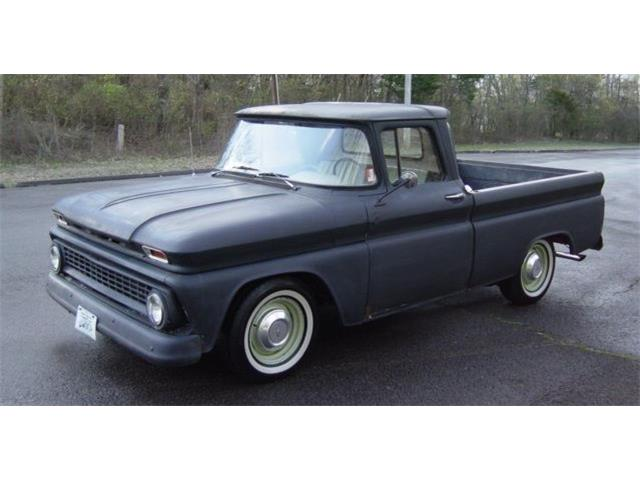 1963 Chevrolet C10 (CC-1333632) for sale in Hendersonville, Tennessee