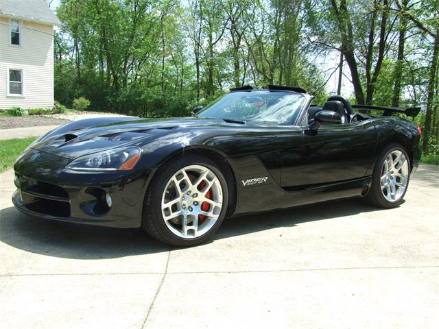 2008 Dodge Viper (CC-1333653) for sale in Canton, Ohio