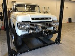 1959 Ford F250 (CC-1333655) for sale in Mount Pleasant, South Carolina