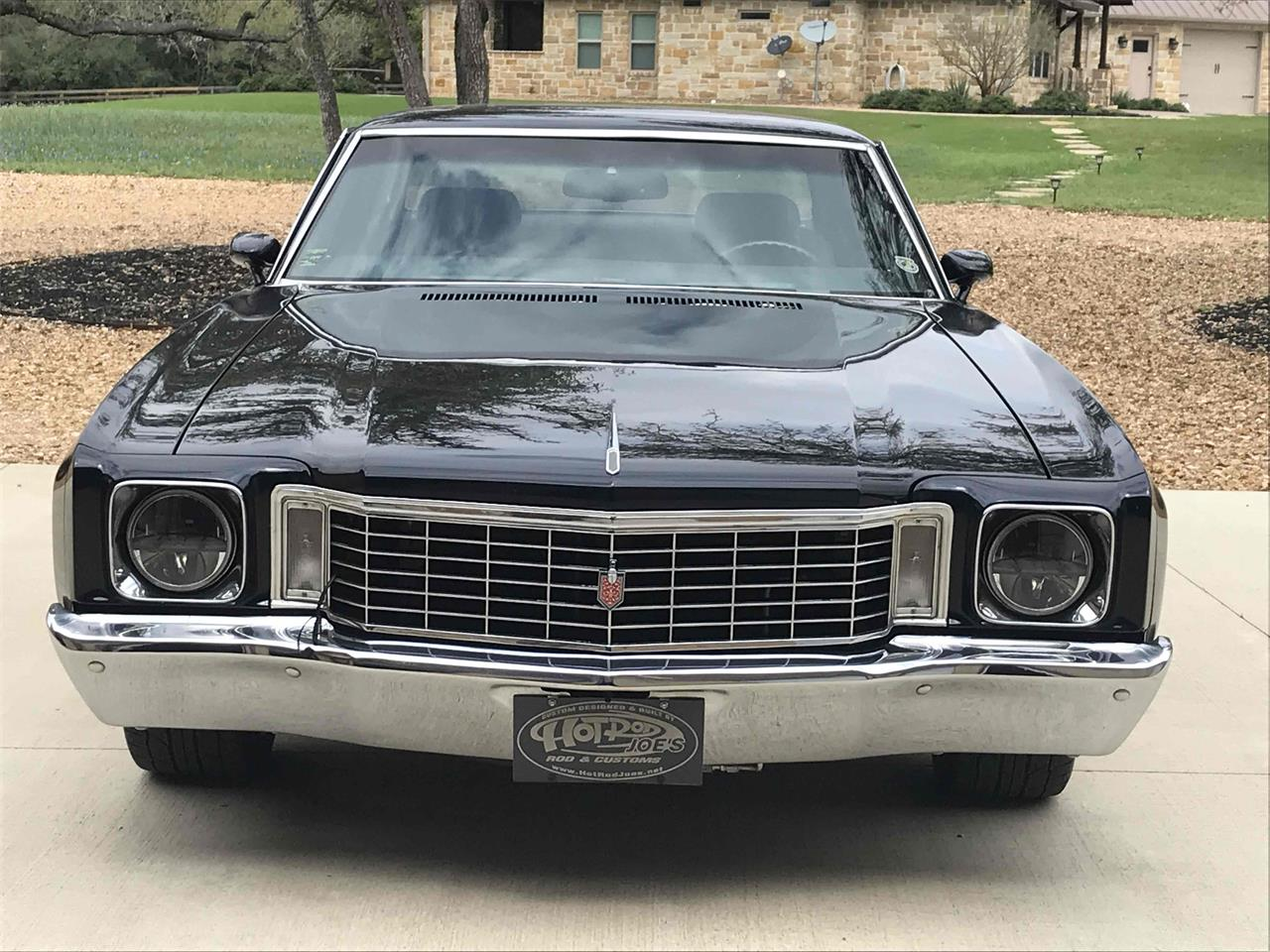 1972 Chevrolet Monte Carlo (CC-1333656) for sale in Columbus, Texas