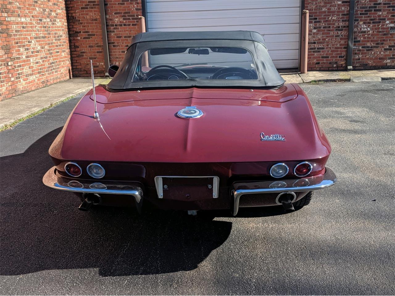 1966 Chevrolet Corvette (CC-1333657) for sale in Sugar Hill, Georgia