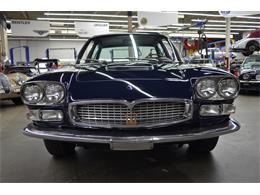 1966 Maserati Quattroporte (CC-1333658) for sale in Huntington Station, New York