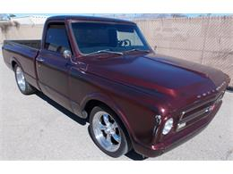 1969 Chevrolet C/K 10 (CC-1330366) for sale in Tucson, AZ - Arizona