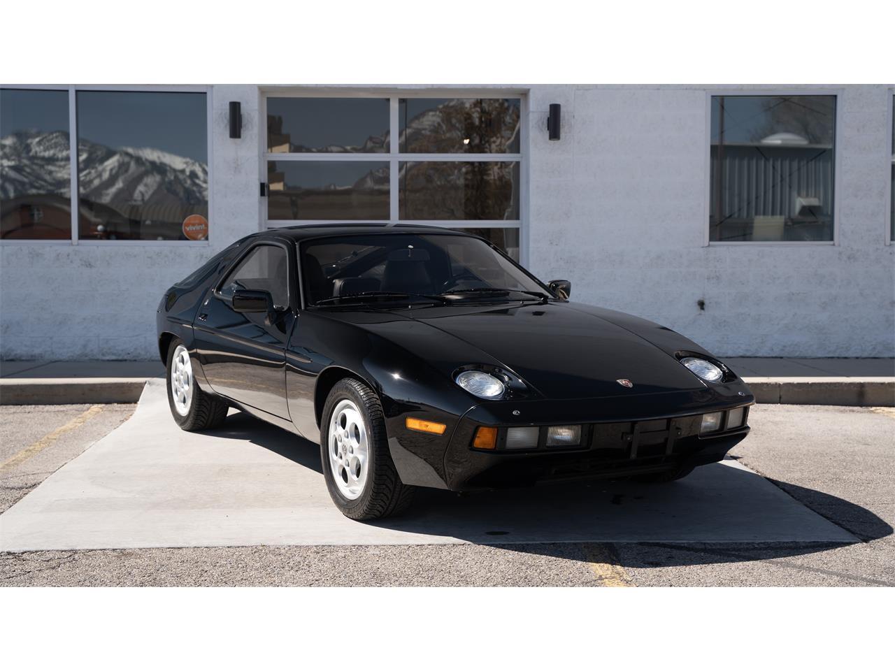 1982 Porsche 928 (CC-1333665) for sale in Salt Lake City, Utah