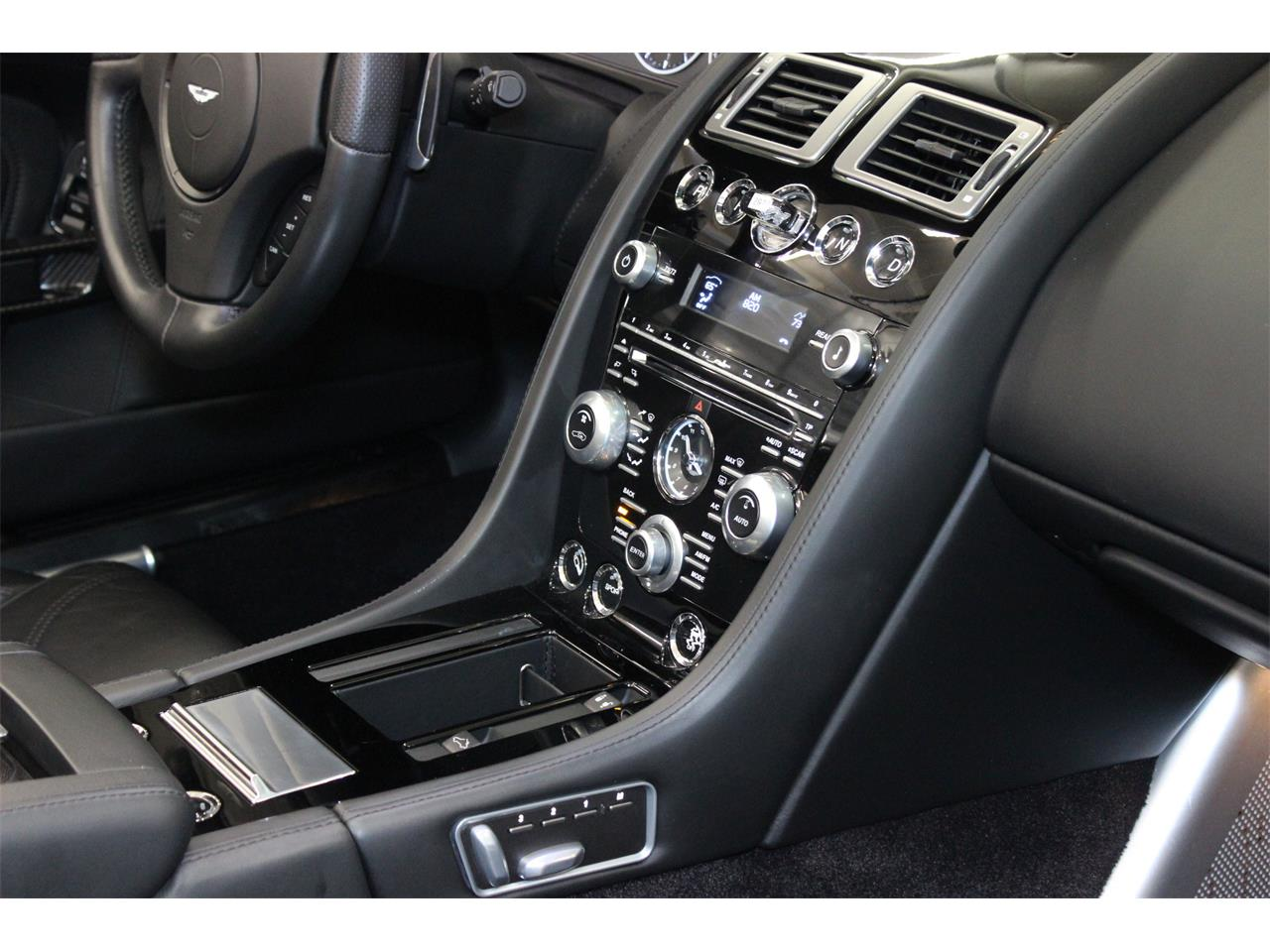 2012 Aston Martin DBS (CC-1333669) for sale in Fort Worth, Texas