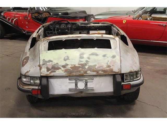 1973 Porsche 911 (CC-1333670) for sale in Cleveland, Ohio