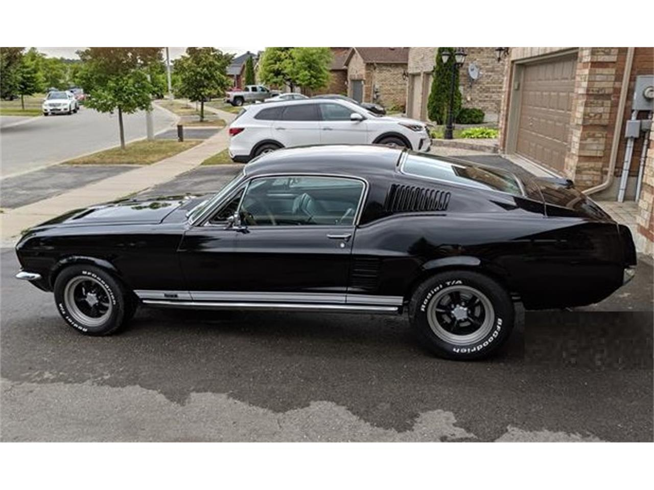 1967 Ford Mustang (CC-1333677) for sale in Barrie, Ontario