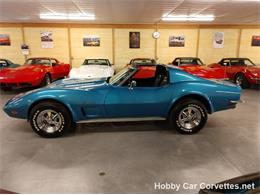 1973 Chevrolet Corvette Stingray (CC-1333679) for sale in martinsburg, Pennsylvania