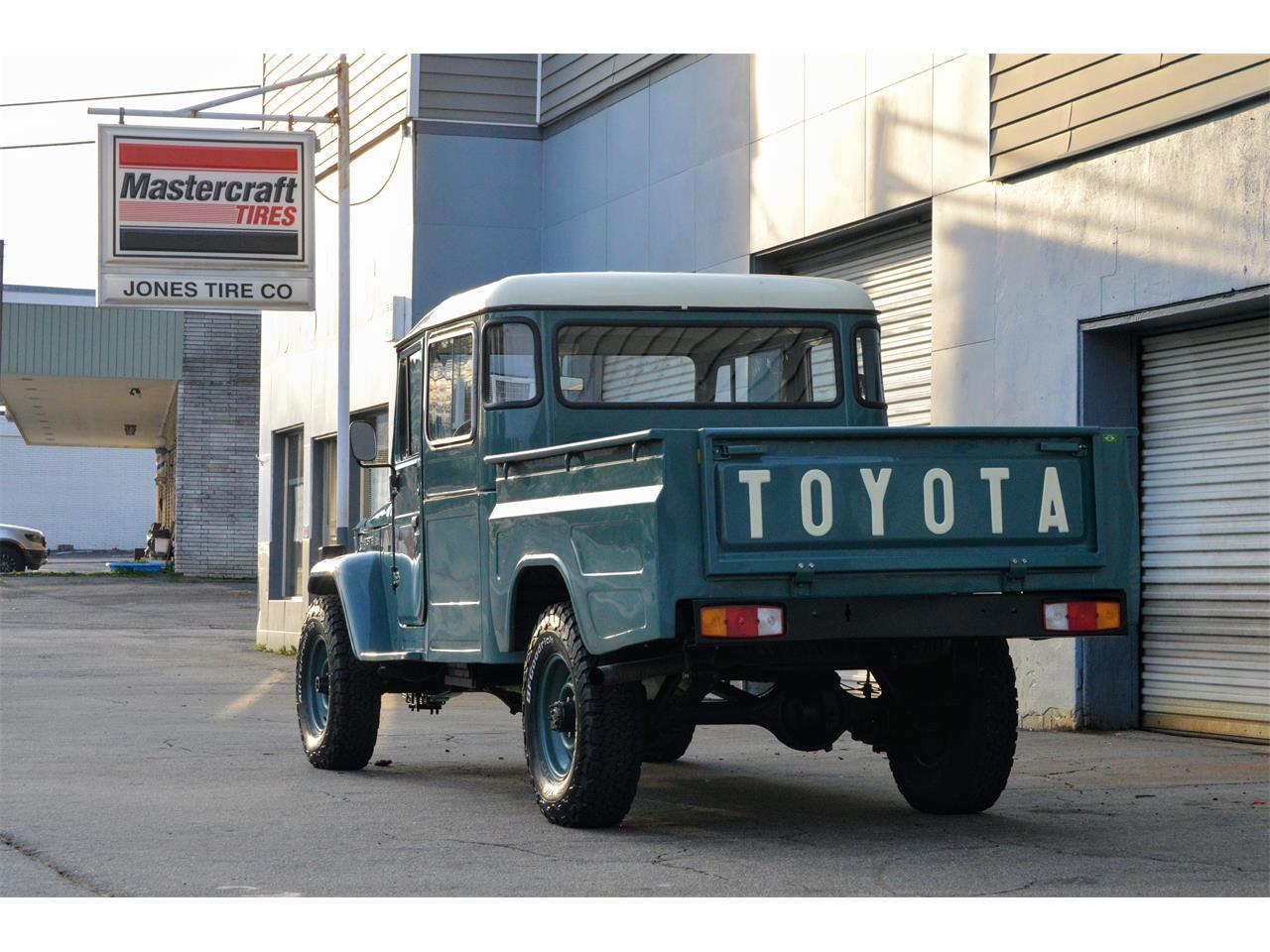 1992 Toyota FJ Cruiser (CC-1333687) for sale in Marietta, Georgia