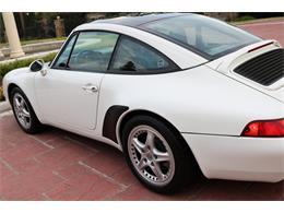 1996 Porsche 911 Carrera (CC-1333688) for sale in Conroe, Texas