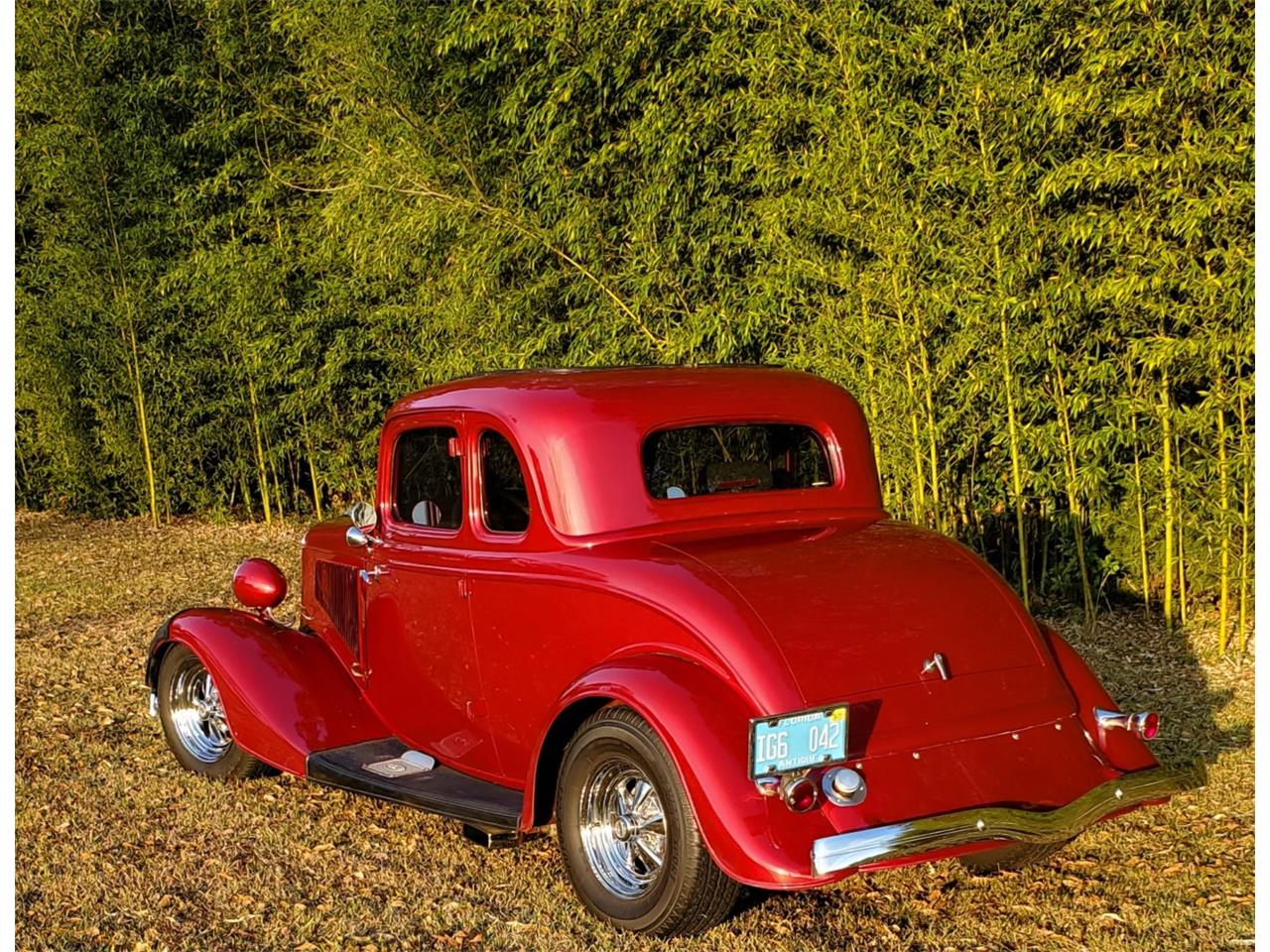 1934 Ford 5-Window Coupe (CC-1333690) for sale in Jay, FL