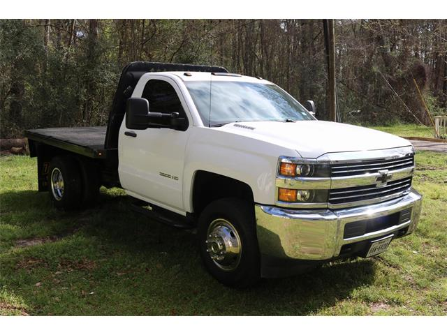 2015 Chevrolet 3500 (CC-1333691) for sale in Conroe, Texas