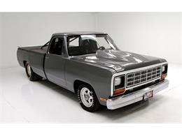 1984 Dodge D100 (CC-1333693) for sale in Morgantown, Pennsylvania