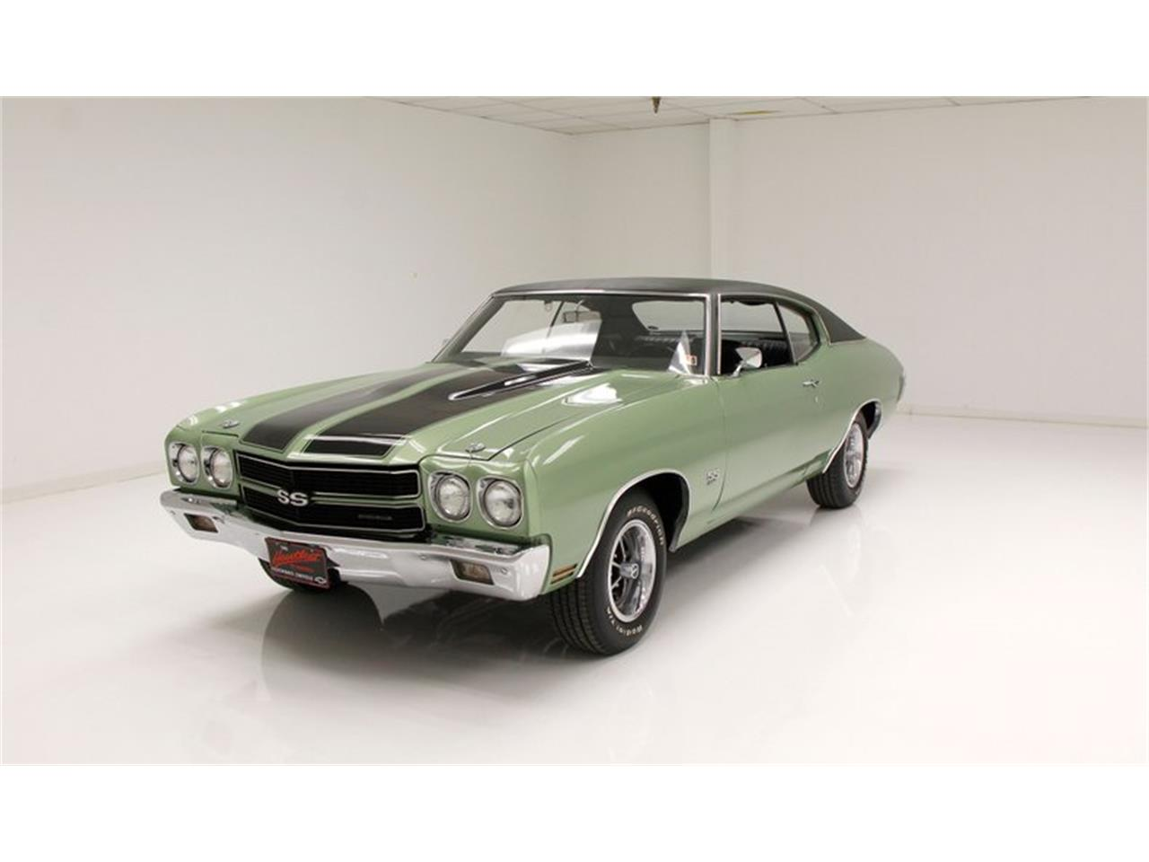 1970 Chevrolet Chevelle (CC-1333698) for sale in Morgantown, Pennsylvania
