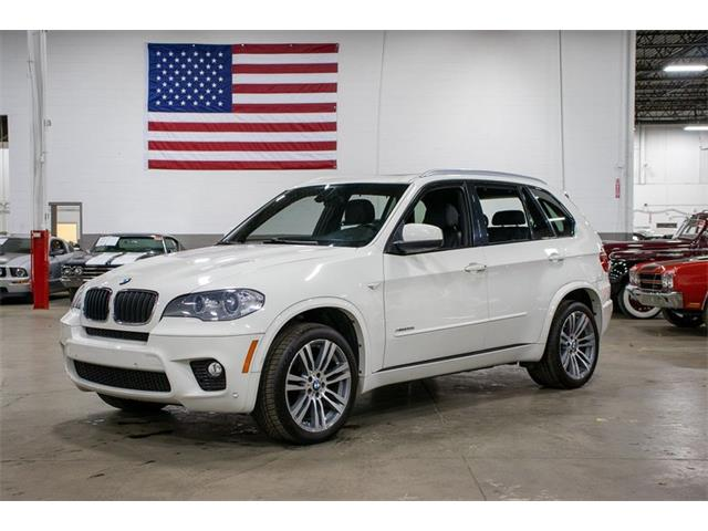 2012 BMW X5 (CC-1333701) for sale in Kentwood, Michigan