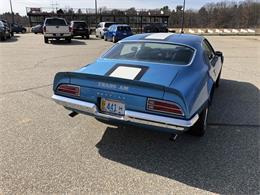 1971 Pontiac Firebird Trans Am (CC-1330371) for sale in Haverhill, Massachusetts