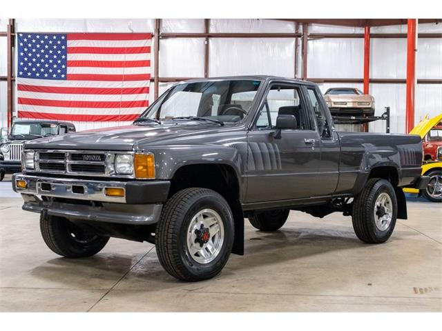 1987 Toyota Pickup (CC-1333716) for sale in Kentwood, Michigan