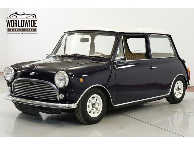 1971 Austin Mini Cooper (CC-1333725) for sale in Denver , Colorado