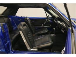 1967 Ford Mustang (CC-1333734) for sale in Lavergne, Tennessee