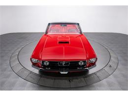 1967 Ford Mustang (CC-1333737) for sale in Charlotte, North Carolina