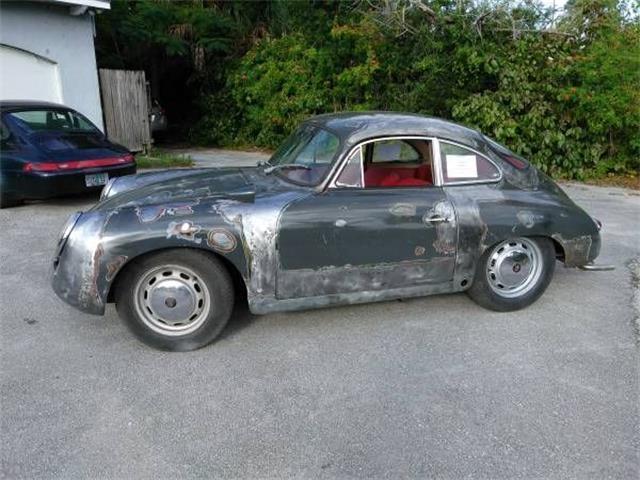 1964 Porsche 356 (CC-1333739) for sale in Cadillac, Michigan