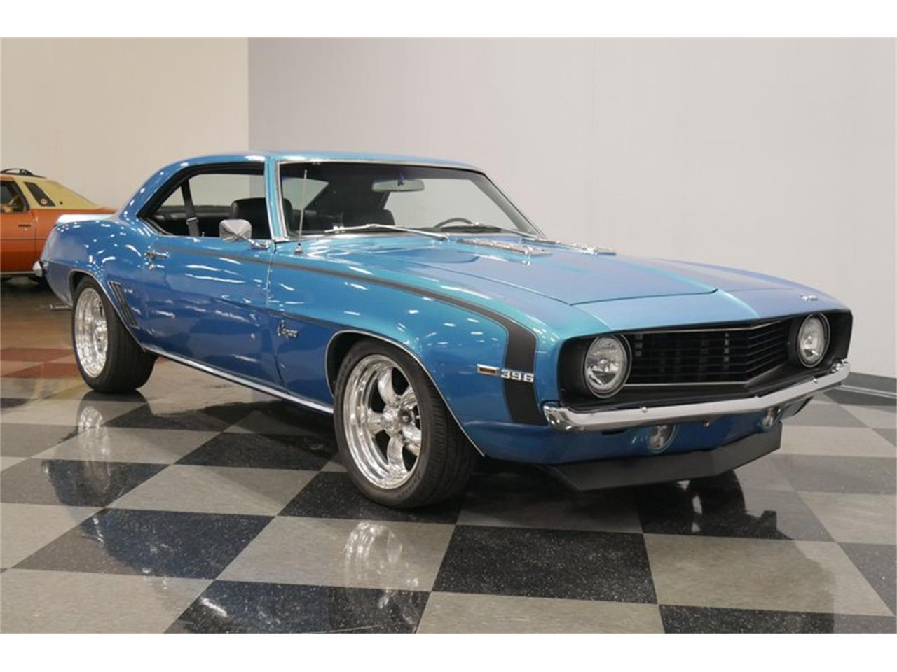 1969 Chevrolet Camaro (CC-1333740) for sale in Lavergne, Tennessee
