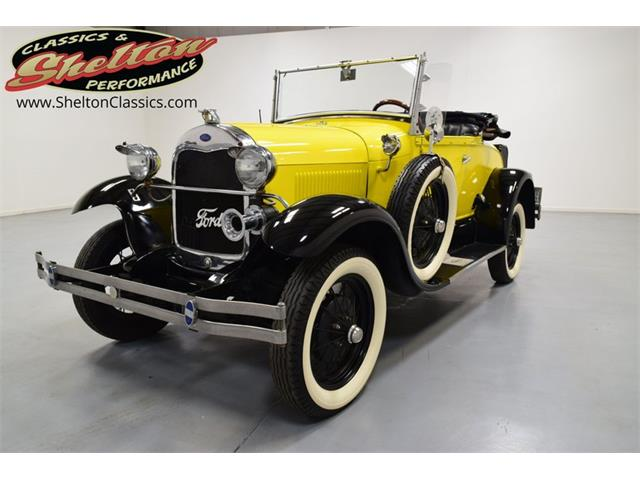 1929 Ford Model A (CC-1333741) for sale in Mooresville, North Carolina