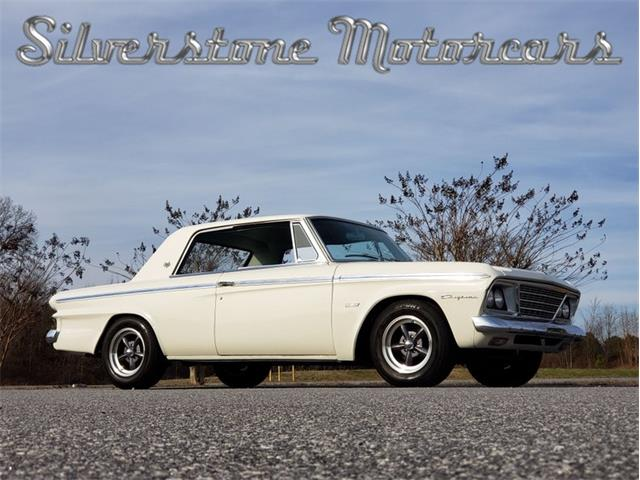 1964 Studebaker 2-Dr (CC-1333753) for sale in North Andover, Massachusetts