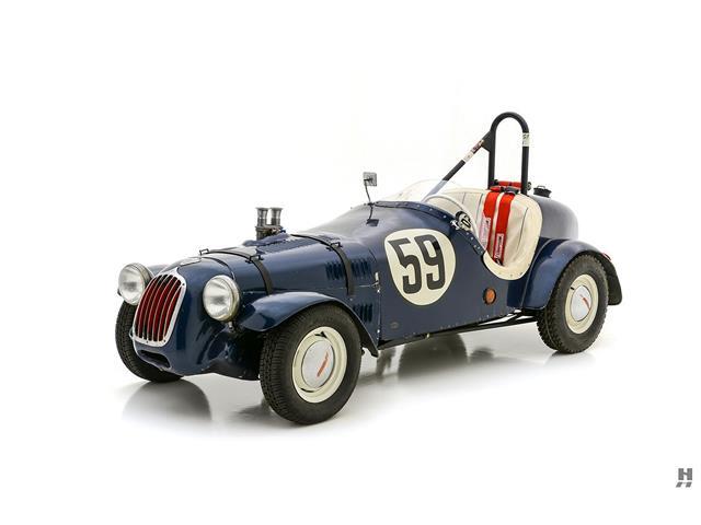 1951 Crosley Race Car (CC-1333759) for sale in Saint Louis, Missouri