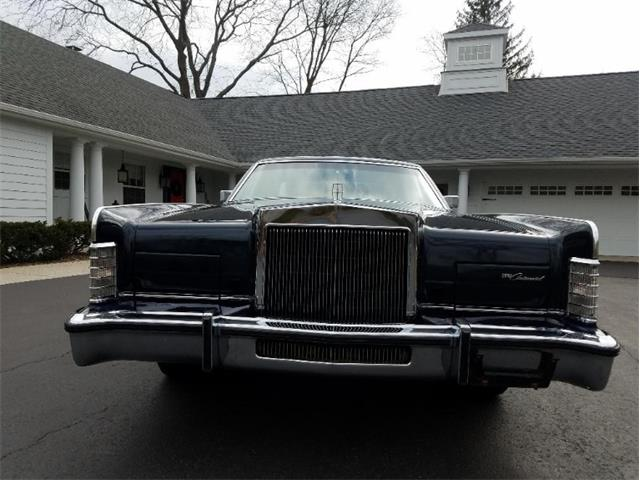 1979 Lincoln Continental (CC-1333760) for sale in Mundelein, Illinois