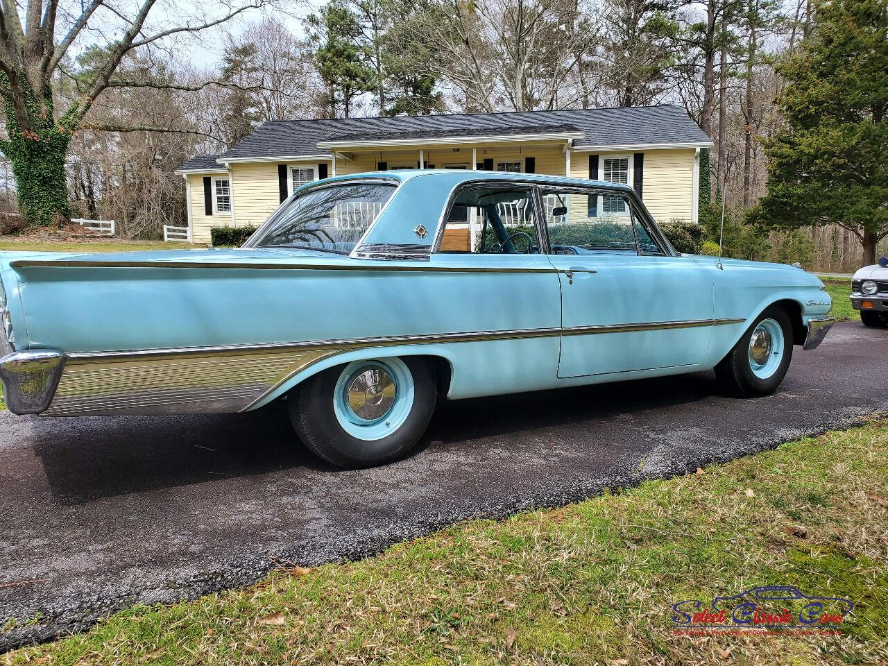 1961 Ford Galaxie (CC-1333768) for sale in Hiram, Georgia