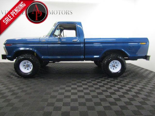 1977 Ford F150 (CC-1333772) for sale in Statesville, North Carolina