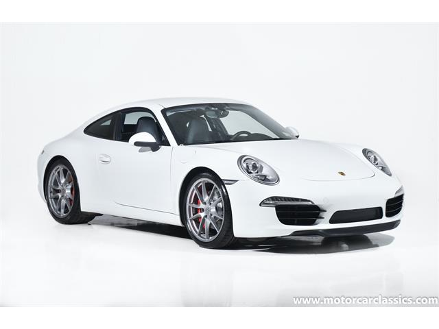 2013 Porsche 911 (CC-1333781) for sale in Farmingdale, New York
