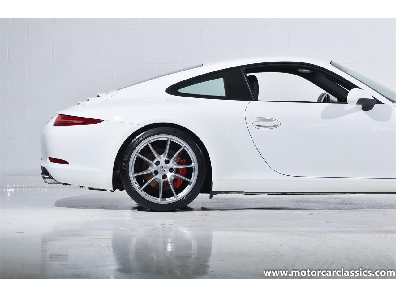 2013 Porsche 911 (CC-1333781) for sale in Farmingdale, New York
