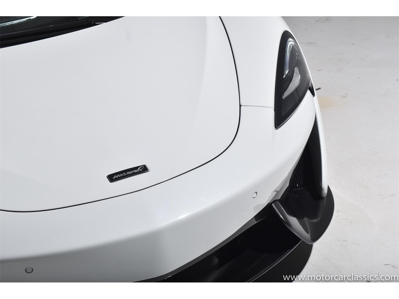 2017 McLaren 570S (CC-1333782) for sale in Farmingdale, New York