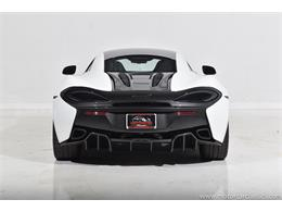 2017 McLaren 570S (CC-1333782) for sale in Farmingdale, New York