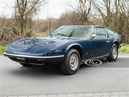 1970 Maserati Indy (CC-1330379) for sale in Essen, Germany